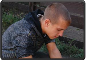 Jeune Orphelinat Irkoutsk