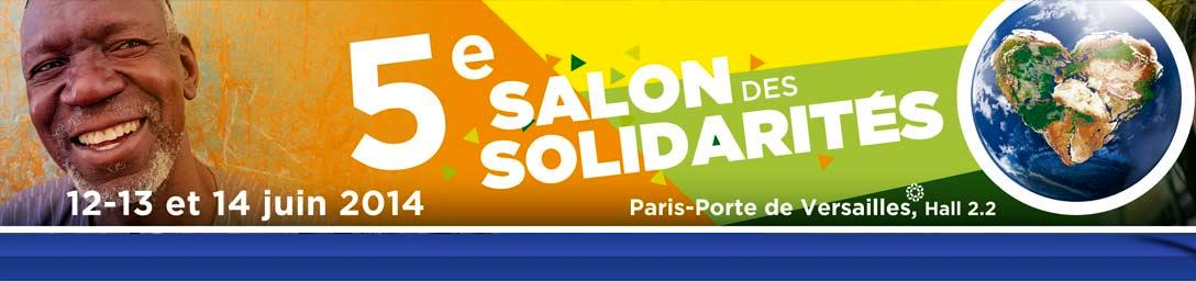 salon solidarite
